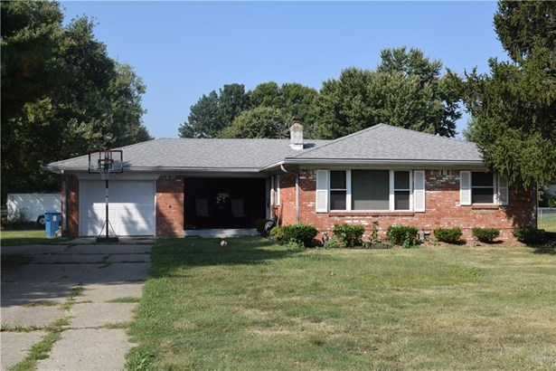 4920 North High School Road, Indianapolis, IN - USA (photo 1)