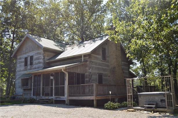 4790 Bellsville Pike, Nashville, IN - USA (photo 1)