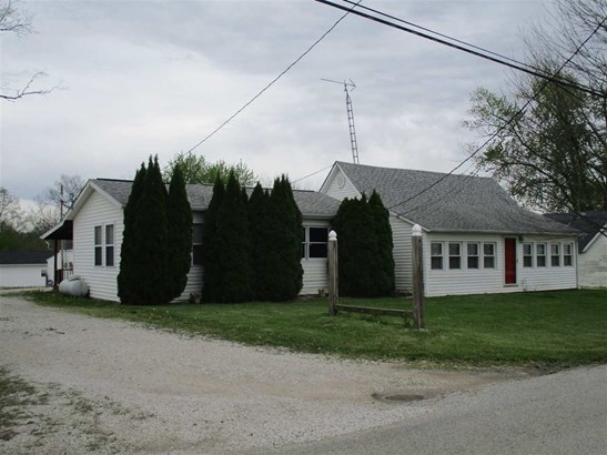 648 Meridian Rd, Mitchell, IN - USA (photo 1)