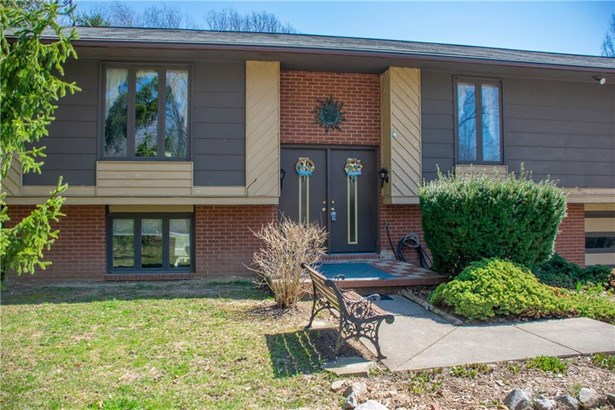 1581 South Denny Hill Road, Paragon, IN - USA (photo 2)