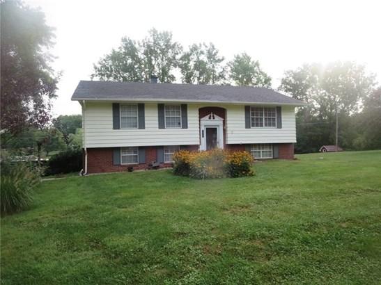 1283 North Lake Vista Drive, Crawfordsville, IN - USA (photo 1)