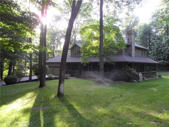 450 East Levi Lane, Mooresville, IN - USA (photo 1)