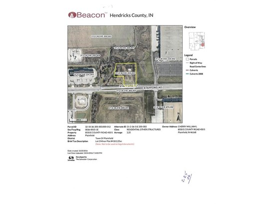 8476 East Stafford Road, Plainfield, IN - USA (photo 2)