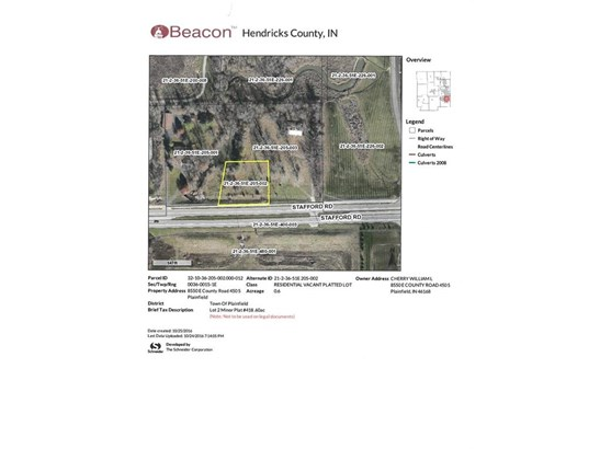8476 East Stafford Road, Plainfield, IN - USA (photo 3)