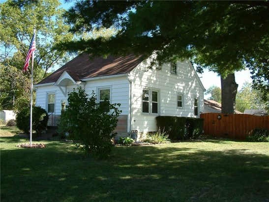 2701 South Roena Street, Indianapolis, IN - USA (photo 1)
