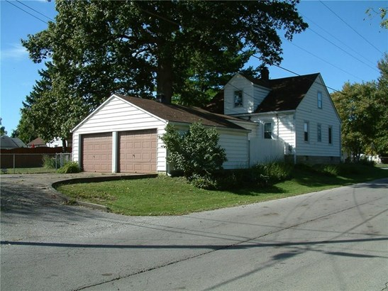 2701 South Roena Street, Indianapolis, IN - USA (photo 2)