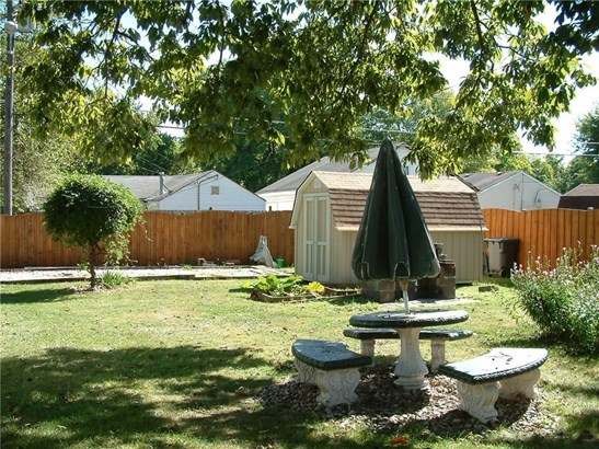 2701 South Roena Street, Indianapolis, IN - USA (photo 3)
