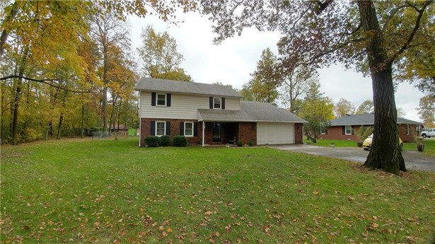 3927 Colbrook Road, Anderson, IN - USA (photo 1)