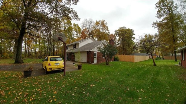 3927 Colbrook Road, Anderson, IN - USA (photo 3)