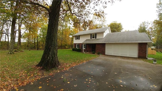 3927 Colbrook Road, Anderson, IN - USA (photo 4)