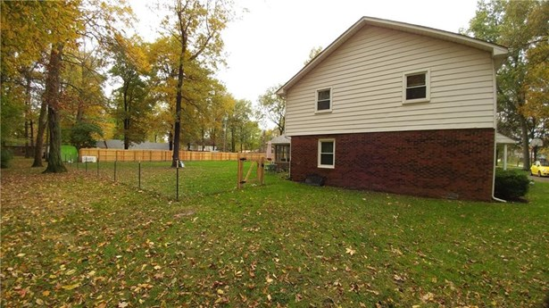 3927 Colbrook Road, Anderson, IN - USA (photo 5)