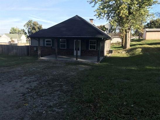 342 W Davis St, Bloomfield, IN - USA (photo 2)