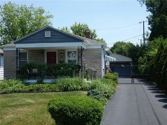 15 North Irwin Street, Indianapolis, IN - USA (photo 1)