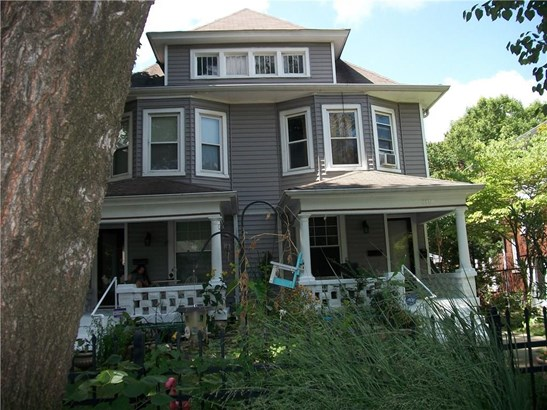 3308-3310 Central Avenue, Indianapolis, IN - USA (photo 1)