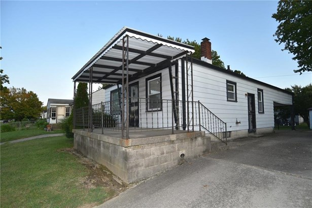 5345 East 21st Street, Indianapolis, IN - USA (photo 3)