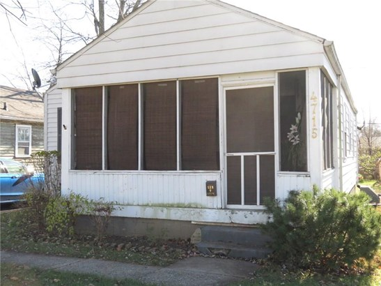4715 East 21st Street, Indianapolis, IN - USA (photo 2)