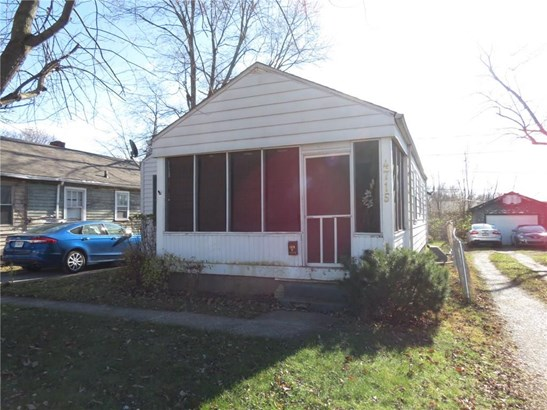 4715 East 21st Street, Indianapolis, IN - USA (photo 3)