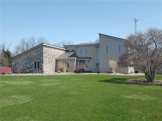 1302 North Fort Wayne Road, Rushville, IN - USA (photo 1)