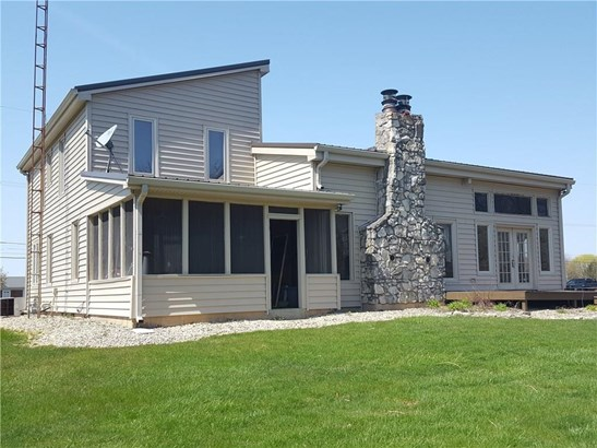 1302 North Fort Wayne Road, Rushville, IN - USA (photo 4)