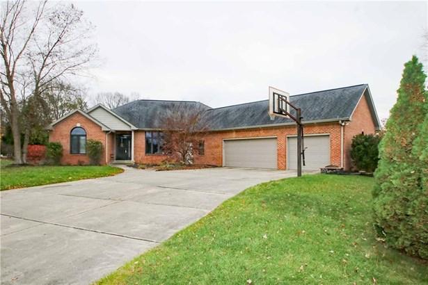 4561 Breir Drive, Greenwood, IN - USA (photo 1)