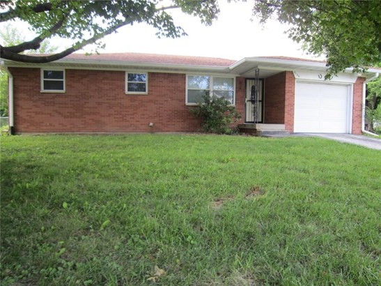 3126 East Kelly Street, Indianapolis, IN - USA (photo 1)