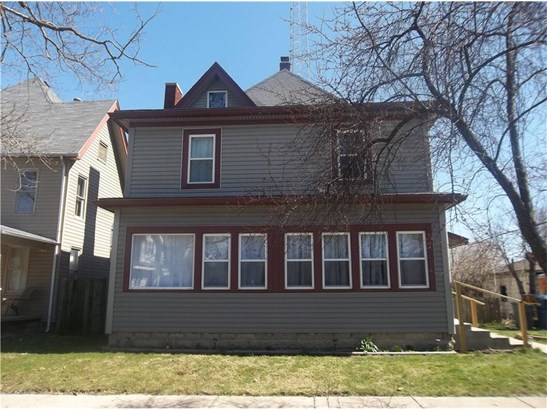 15 Wood Street, Greenfield, IN - USA (photo 1)
