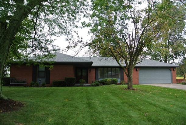 2619 Meadow Way, Anderson, IN - USA (photo 1)
