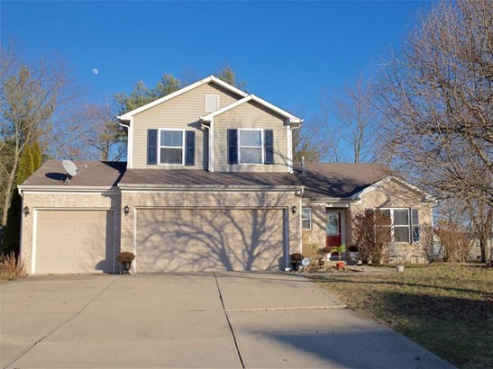 7107 Eagle Trace Way, Indianapolis, IN - USA (photo 1)