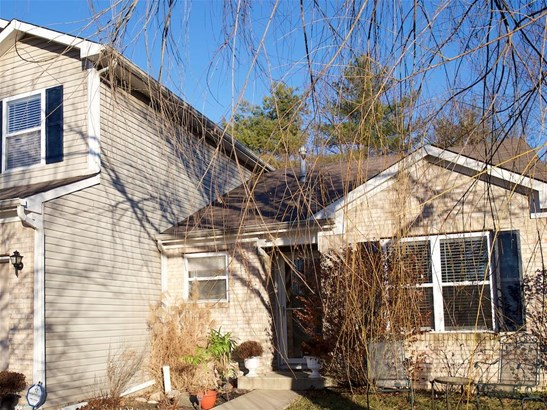 7107 Eagle Trace Way, Indianapolis, IN - USA (photo 2)