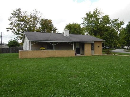 546 Mooreland Drive, New Whiteland, IN - USA (photo 1)