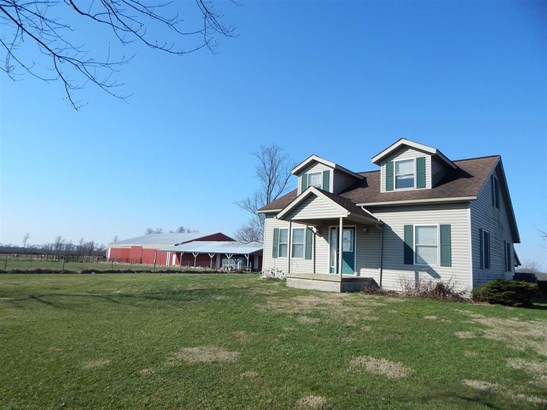 10390 St Rd 58 E, Norman, IN - USA (photo 1)