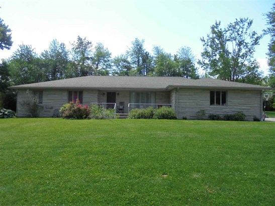 117 Pleasant View Dr, Mitchell, IN - USA (photo 1)
