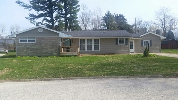 113 Pleasant View Dr, Mitchell, IN - USA (photo 1)