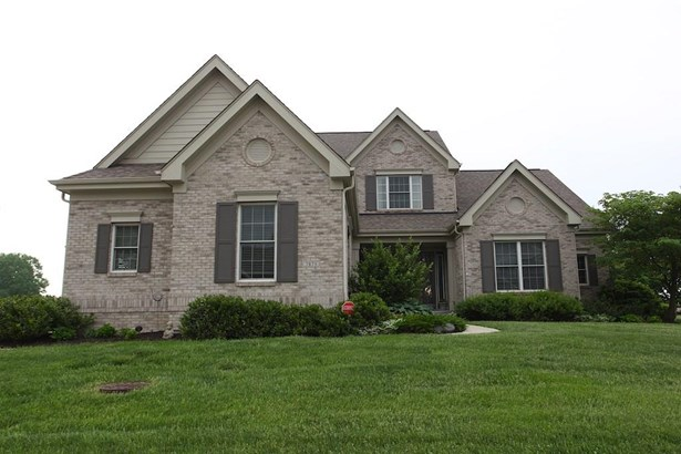 7875 Whiting Bay Drive, Brownsburg, IN - USA (photo 1)