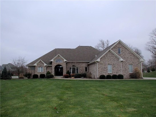 5923 West Boulder Creek Drive, New Palestine, IN - USA (photo 1)