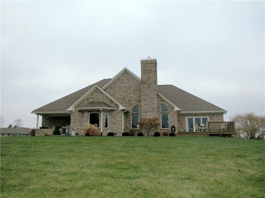 5923 West Boulder Creek Drive, New Palestine, IN - USA (photo 2)