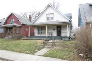 551 North Parker Avenue, Indianapolis, IN - USA (photo 1)