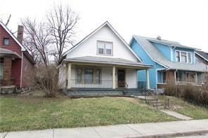 551 North Parker Avenue, Indianapolis, IN - USA (photo 2)