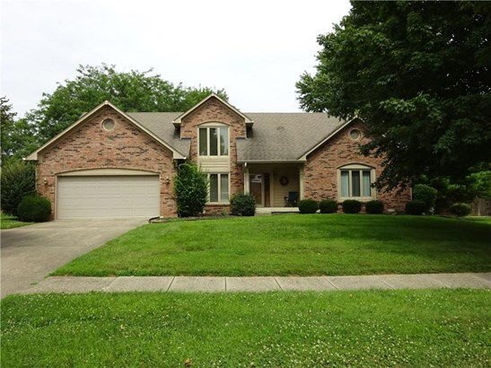 784 Whispering Trail, Greenwood, IN - USA (photo 1)