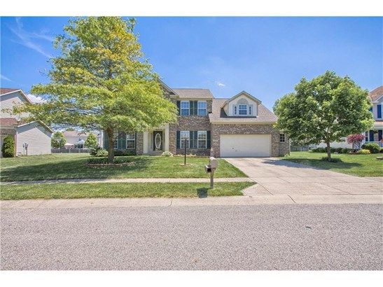6367 Waterstone Drive, Indianapolis, IN - USA (photo 1)