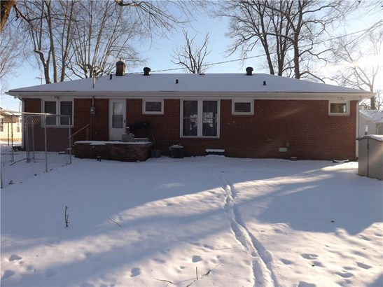 2682 East 500 N, Whiteland, IN - USA (photo 2)