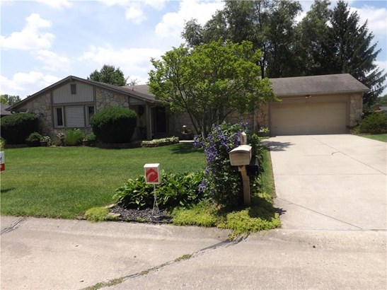 6412 Lava Court, Indianapolis, IN - USA (photo 1)