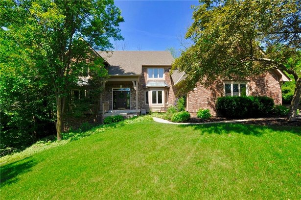 11820 Sand Dollar Court, Indianapolis, IN - USA (photo 1)