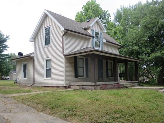 1011 Chapel Avenue, Crawfordsville, IN - USA (photo 2)