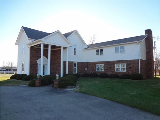 1325 South Clark Road, Shelbyville, IN - USA (photo 1)