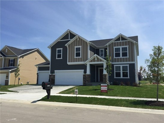 15885 Conductors Drive, Westfield, IN - USA (photo 1)