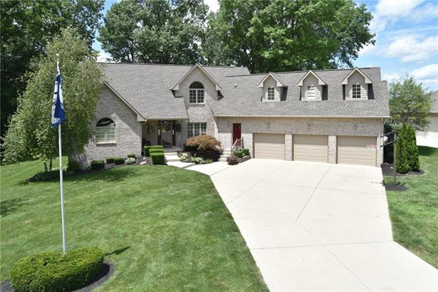 584 Northfield Road, Plainfield, IN - USA (photo 1)