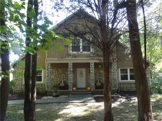 3636 North Devon Drive, Martinsville, IN - USA (photo 1)