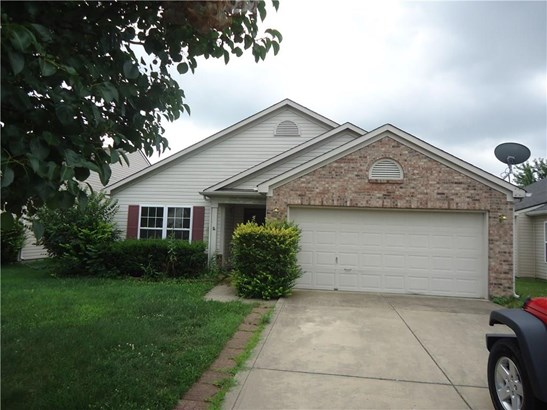6521 Jarvis Drive, Indianapolis, IN - USA (photo 1)