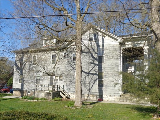 640 East Seminary Street, Greencastle, IN - USA (photo 2)